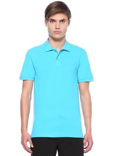 Beymen Club Tişört Mavi